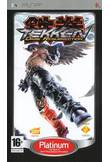 VIDEOGAME - GIOCO SONY PSP / PLAY STATION PORTATILE TEKKEN DARK RESURRECTION PLATINUM REFURBISHED GENERE PICCHIADURO