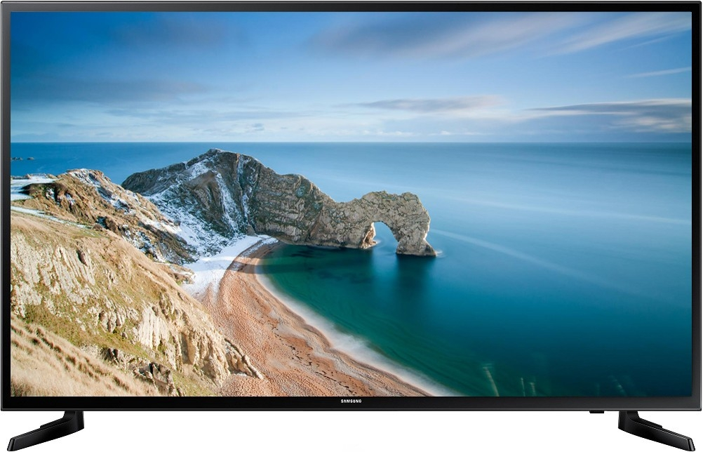 "TV 48"" SAMSUNG UE48JU6000 LED 4K UHD SMART 800 PQI WIFI DOLBY DIGITAL PLUS HDMI USB REFURBISHED DVB-T2/C"