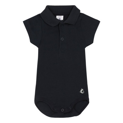 Body collo stile polo