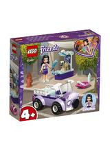 Lego Friends 41360 - La clinica Veterinaria Mobile di Emma