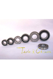 6901 6901ZZ 6901RS 6901-2Z 6901Z 6901-2RS ZZ RS RZ 2RZ Deep Groove Ball Bearings 12 x 24 x 6mm High Quality