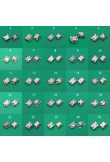 25pcs-100pcs Mini Micro USB Connector dc jack 5 pin V8 port charging plug socket for Lenovo Huawei ZTE xiaomi etc tablet GPS