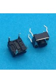 10PCS TC-1212T 6x6x4.3 mm Tact Tactile Push Button Momentary SMD PCB Switch
