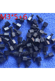M3*5+6 1 pcs Black Nylon Standoff Spacer Standard M3 Male-Female 5mm Standoff Kit Repair Set High Quality