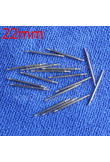 M1.5*22mm 1pcs Watch Band Spring Bars Strap Link Pins Repair tool Watchmaker Link Pins Remove Tools Brand new