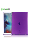 For iPad Mini 1 2 3 4 Retina Case,Silicone Soft Back Cover Ultra-thin Clear Gel Rubber Skin Protector for Apple iPad Mini Coque