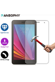 "9H 7"" Screen Protector for Huawei Mediapad T1 7.0 T1-701u Tempered Glass For Huawei T2 7.0 701w 7 inch Protective Film Protector"
