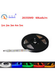 LED Strip 50cm 1m 2m 5m SMD2835 Ultra Bright Light 12V DC RGB Warm White Blue Red Green LED Ribbon Flexible lamp bulb