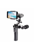 Zhiyun SMOOTH Q 3-Axis Handheld Gimbal Stabilizer for Smartphone action camera phone for iPhone X Gopro Hero 6 5 sjcam Xiaomi YI