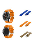 Hot sale Fabulous Fashion Sports Silicone Bracelet Strap Band For Samsung Gear S3 Frontier Sporting Goods accessories Dec07