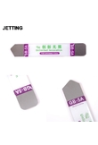 1PCS Stainless Steel Blade Soft Thin Pry Spudger Cell Phone Tablet Screen Battery Opening Tools for Samsung iPhone iPad Opener