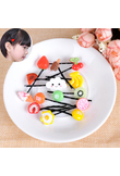 1Pc New Arrival Girs Kids Children New Fashion Cute Lovely BB Barrettes Hairpin 21 Styles