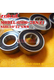 ZOKOL 6900 RS Z1 bearing 6900 2RS ZZ Z1 6900ZZ 6900zz Deep Groove ball bearing 10*22*6mm