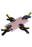 4pcs Plastic Clamps Fixture LCD Screen Fastening Clips For iPhone iPad Samsung Phone Repair Tools Outillage Ferramentas