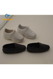 LeadingStar 2 Pairs Fashion Dolls Accessories Doll Shoes Sneakers Shoes For Barbie Boyfriend Ken High Quality Baby Toy zk25