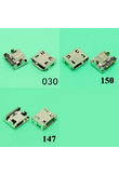 "cltgxdd 5pcs New OEM Charging Connector Micro USB Port Dock Connector For Samsung Galaxy Tab A 9.7"" SM-T550 T550 T555 SM-T555"