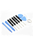 New 11 in 1 Opening Tools Disassemble Kit for iPhone 4 4s 5 5s 6 6s Smart Mobile Phone Repair Tools Kit Screwdriver Set