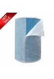 3pcs thickening electrostatic cotton for Philips xiaomi Air conditioner mi air purifier pro/1/2 air purifier dust filter Hepa
