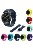 Drop shipping Xiniu Sports Silicone Bracelet Strap Band For Samsung Gear S3 Frontier High Quality Gift 22mm Watchbands Correa