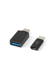 USB Type C OTG + Micro USB to Type-c cable adapter USB-C OTG cable USB C adpter charger for xiaomi mi5 HuaWei P9 P10