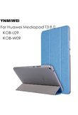 Case For Huawei Mediapad T3 8.0 KOB-L09 KOB-W09 Tablet Flip Case for Honor Play Pad 2 8.0 protective cover skin +Free Gift