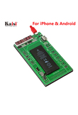 Kaisi9208 Phone Battery Activation Board Plate Charging USB Cable For iPhone4-8X Samsung xiaomi Circuit Test