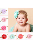 Fashion Kids Girl Baby Toddler Flower Headband Hair Band Accessories Headwear For Infant girl accessories