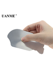 UANME 0.1mm Ultra Thin Flexible Stainless Steel Pry Spudger Disassemble Card for iPhone iPad Samsung Mobile Phone Repair Tool
