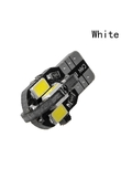 1Pcs Super Bright T10 W5W Led 194 168 5730 8SMD Small Car Lights