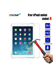 XSKEMP 9H Hard 0.3mm Screen Protector Tempered Glass For Apple iPad mini 4 7.9 inch Ultra Clear Tablet PC Protective Guard Film
