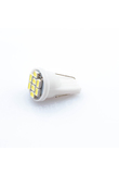 Promotion white led T10 8 smd 8 leds 8SMD car led 194 168 192 W5W 3020smd super bright Auto led car lighting wedge