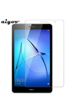 Aiyoo 9H Tempered Glass for Huawei MediaPad T3 8.0 KOB-L09 KOB-W09 Screen Protector Tempered Glass Film for Huawei T3 8.0 8 inch