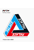 A0081 palace doughnut stickers for Laptop Luggage Car Bicycle Motorcycle Skateboard Phone Home Decor Decal Graffiti Waterproof