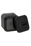 WINGRIDY For Gopro Hero 5 4 Session Lens Cap Cover Housing Case Protective with Gopro Logo For Go pro Hero 4/5 Session 5S 4S