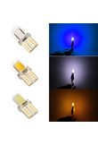 1 Pcs LED W5W T10 194 168 W5W COB 8SMD CANBUS Led Parking Bulb Auto Wedge Clearance Lamp Silica Bright White License Light Bulbs