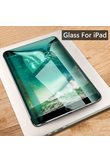 Tempered Glass For Apple iPad 2018 Screen Protector for iPad Air2 1 Pro 9.7 10.5 inch Protective Film For iPad 5 6 Mini 2 3 4 5