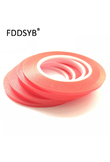 Strong (0.2mm Thick), 1-8MM *25M Choose Acrylic Adhesive Double Sided Tape for iphone Battery Phone Display Lens LCD Screen
