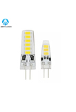 G4 LED Lamp SMD 5733 High Brightness Mini Led bulb 3W 5W DC12V Lighting 360 degree Replace Halogen 30W house light