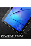9H Tempered Glass For Huawei MediaPad T3 8.0 10 inch T1 7.0 8.0 inch T1 10 9.6 inch T5 10 C5 Screen Protector Protective Film