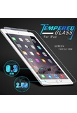 9H Anti-Shock Tempered Glass For iPad 2 3 4 5 6 Air Air2 Mini 1 2 3 4 Screen Protector For Tablet Protective Film Glass