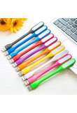 Portable 5V 1.2W LED USB Lamp Mini USB table light Reading Lamp Protect Eye Lights for Xiaomi Power bank Comupter Notebook