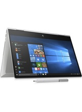 HP ENVY x360 15-dr1031nl Notebook Touch con Schermo 4k OLED, Tilt Pen inclusa e