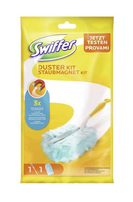 SWIFFER DUSTER + 1 PANNO