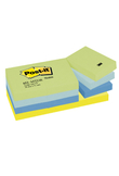 BLOCCO 100foglietti Post-it® 38x51mm 653-MTDR DREAM 72GR ASSORTITO (unità vendita 12 pz.)