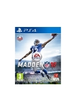 Electronic Arts Madden NFL 16, PS4