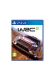 Ubisoft World Rally Championship 5, PS4