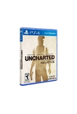 Sony Uncharted: The Nathan Drake Collection, PS4 Basic PlayStation 4 ITA videogioco