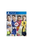 Electronic Arts FIFA 17, PS4 Basic PlayStation 4 Inglese videogioco