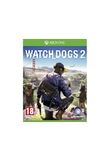 Ubisoft Watch Dogs 2 - Xbox One Basic Xbox One ITA videogioco