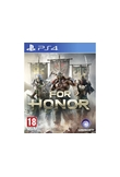 Ubisoft For Honor, PS4 Basic PlayStation 4 ITA videogioco